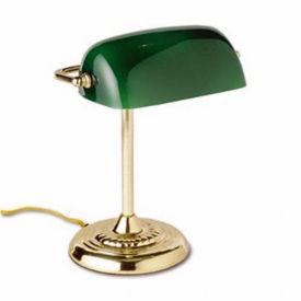Banker's Lamp, V21080
