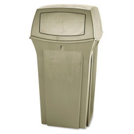 Fire Safe Container 35 Gallon Capacity, R20225