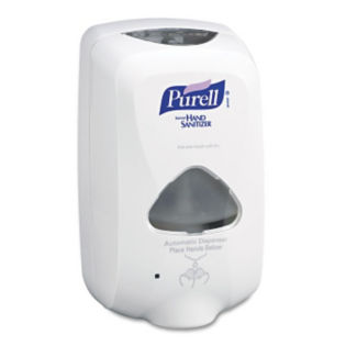 Touch Free Sanitizer Dispenser, V21304
