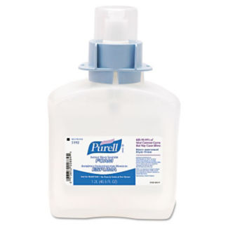 Thick Foam Sanitizer 1200 ml Refill, V21310