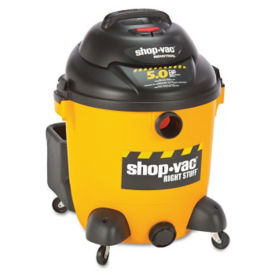 Economical Wet/Dry Vacuum 12 Gallon Capacity, V21337