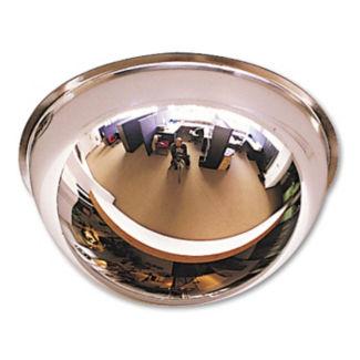"Full Dome Security Mirror - 26"" Diameter, V21385"