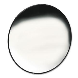 """Round Convex Security Mirror - 36"""" Diameter, V21389"""