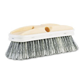 "Vehicle Brush Head with Polystyrene Bristles 10""W - Carton of three, V21770"