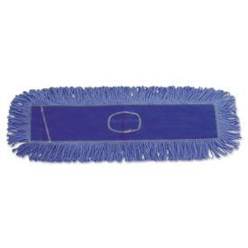 "Dust Mop Head Refill 36"" x 5"" - Carton of Three, V21780"