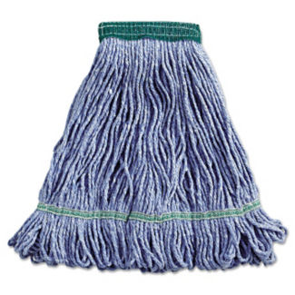 Super Looped Wet Mop Head - Carton of Twelve, V21782