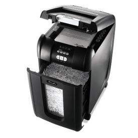 300 Sheet Capacity Shredder Kit - 11 Gallon, V21943