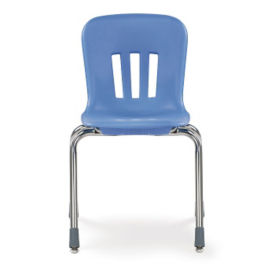 "Stack Chair 16""h, C67725"