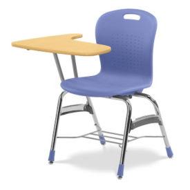 Sage Tablet Arm Chair, C67755
