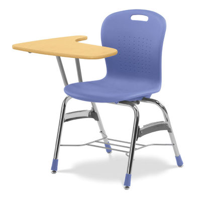 sc 1 st  Dallas Midwest & Sage Tablet Arm Chair - C67755 and more Products