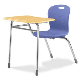 Sage Student Chair Desk, C67756