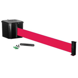 Satin Wall Mounted Belt System - 10ft Belt, H10163