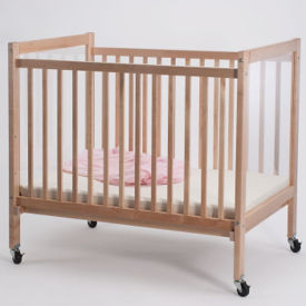 Full View Baby Crib, P30239
