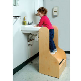 Tall Stairs Step Stool, P30257