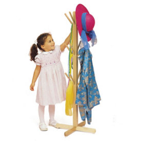 Dress Up Tree With Pegs, P30262