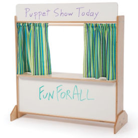 Puppet Theater, P30324