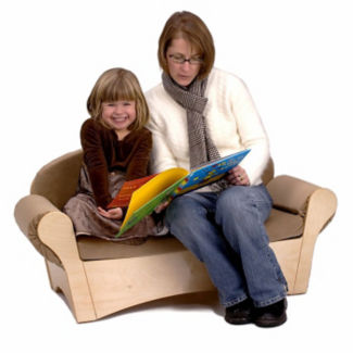 Child Reading Sofa, P30398