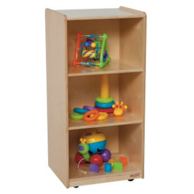 Mobile Bookcase, P30104