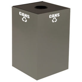 Recycling Cube for Cans 32 Gallon, F10165