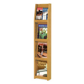 Display Rack with 8 Pockets, L40299