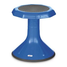 "Pivot Stool for Active Core Engagement - 15""H, C70003"