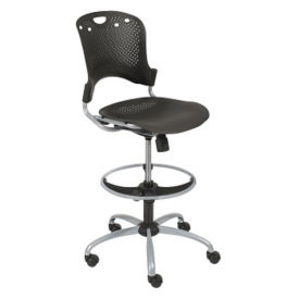 Circulation Drafting Stool, C80354