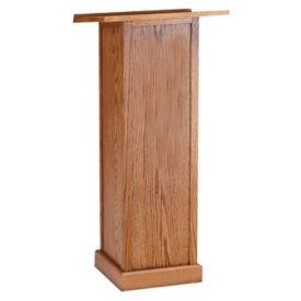 Full Pedestal Lectern, M13140