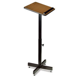 Adjustable Height Lectern Stand, M13200