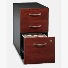 Series C Three Drawer Vertical File, L40749