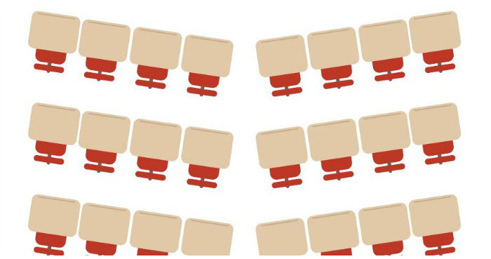 Classroom Arrangement Tips | NBF Blog
