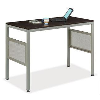 "At Work Standing Height Desk - 60""W x 30""D, D31183"