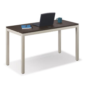 "At Work 48""W x 24""D Table, T10195"