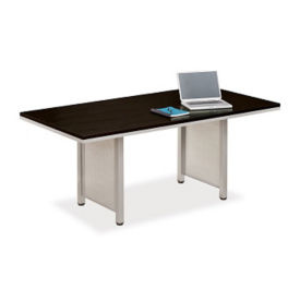 "Rectangular Conference Table - 36"" D x 72"" W, C90337"