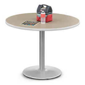 "42"" Round Cafe Table, K10034"