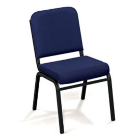 Standard Fabric Stack Chair, C67794