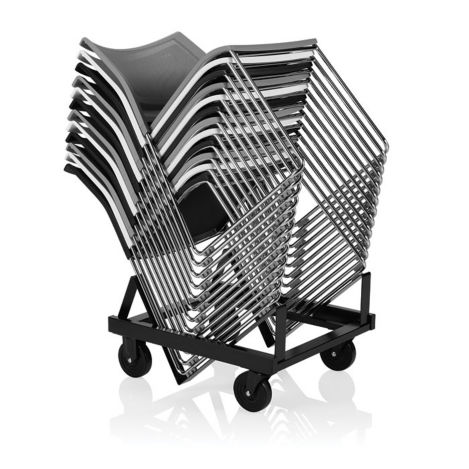 stacking chair dolly v21395 and more products