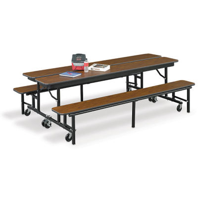 Compare Convertible Bench 8u0027 Long, D44024