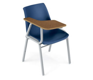 Chair with Right Tablet Arm, C50099