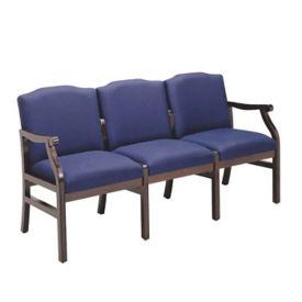 Standard Fabric 3 Seat Sofa, D53047