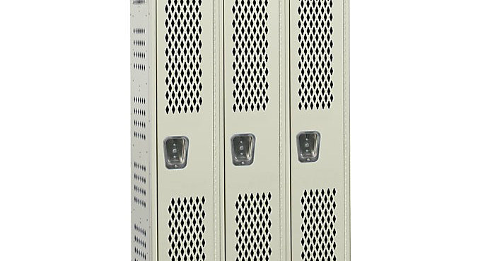 Guide to Lockers