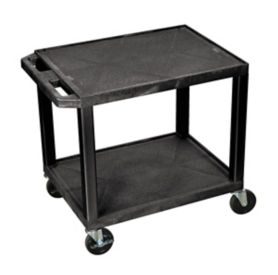 "Tuffy Utility Cart 26"" high, D43070"