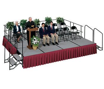 Stages & Platforms