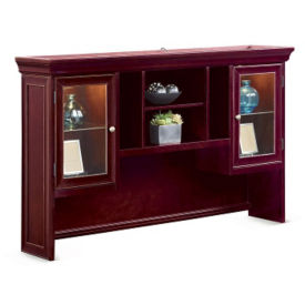 "Cumberland Executive Hutch - 69.75""W, B34680"