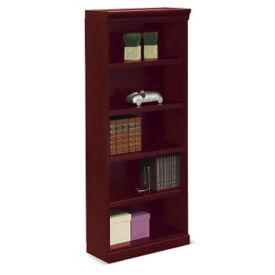 """Cumberland Five Shelf Bookcase - 72""""H, B34681"""