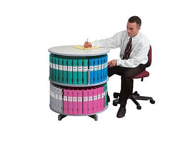 Binder Storage