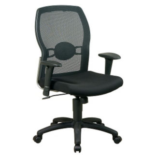 Mesh Back Executive Chair, C80168