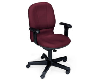 Task Chair with Arms, C80079