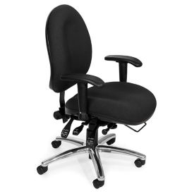 24 Hour Ergonomic Task Chair, C80216
