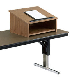 Table Desk Top Lectern, D22010