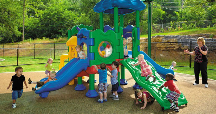 Child Playsets That Encourage Fun and Learning | Dallas Midwest Blog